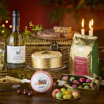 Bettys Perfect Christmas Hamper