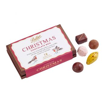 Bettys Christmas Chocolate Box