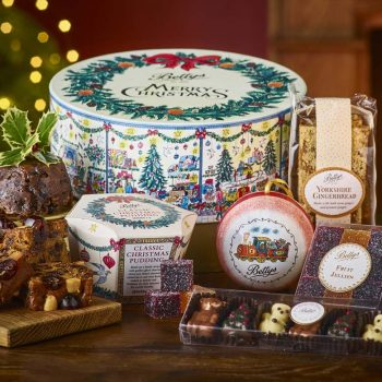 Christmas Essentials Gift Box