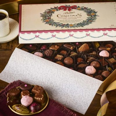 Christmas Luxury Chocolate Collection