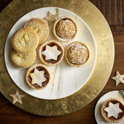 Classic & Speciality Mince Pies