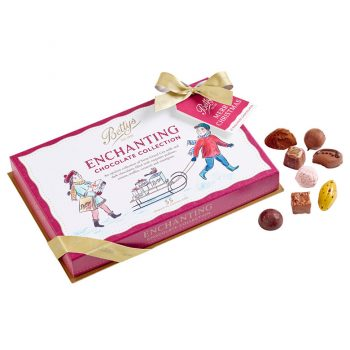 Enchanting Chocolate Selection