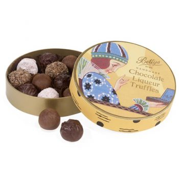 Lady Betty Liqueur Truffles