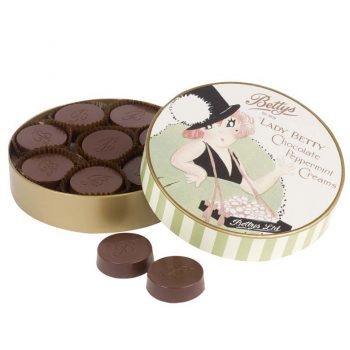 Lady Betty Peppermint Creams