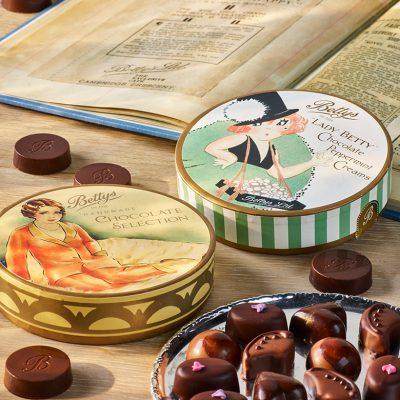Bettys Chocolates