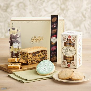 Easter Gift Box Lifestyle