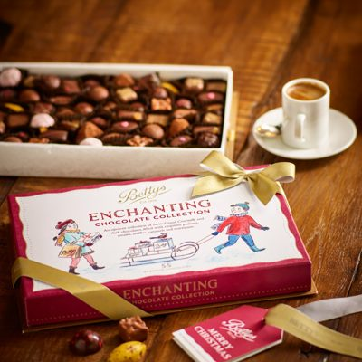 Enchanting Chocolate Collection