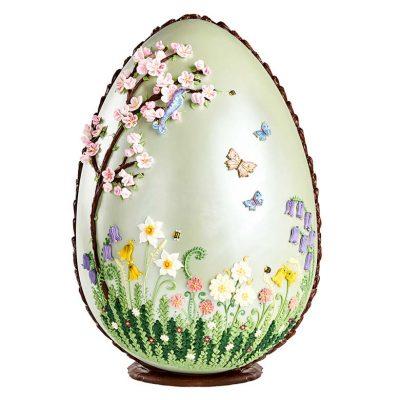 Imperial In Bloom Egg