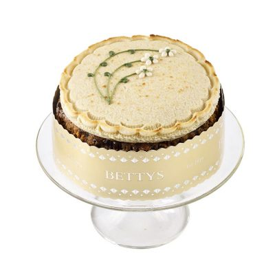 Large Simnel Cake