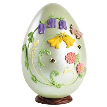 Limited Edition Spring Bloom Egg