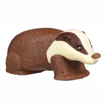 Milk Chocolate Badger
