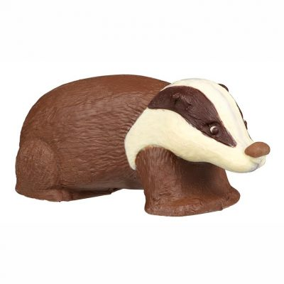 Milk Chocolate Badger