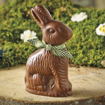Milk Chocolate Hare