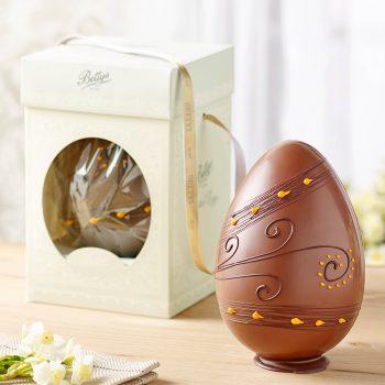 Milk Chocolate Orange Flavoured Egg Lifestyle