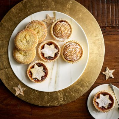 Speciality Mince Pies