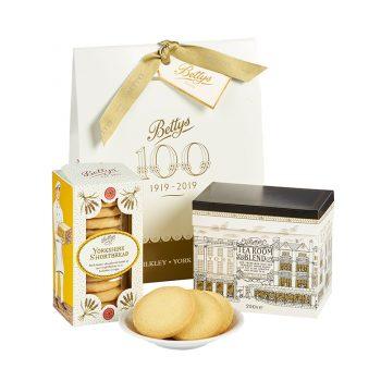 Tea & Biscuits Gift Bag