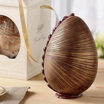 Venezuelan Dark Chocolate Egg Lifestyle