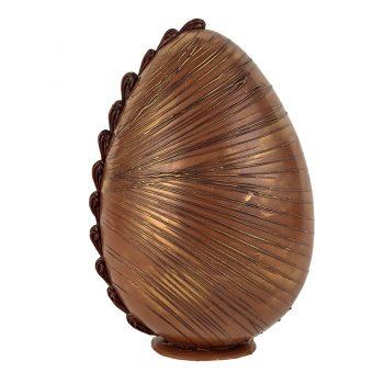 Venezuenaln Dark Chocolate Egg