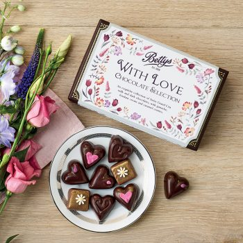 With Love Chocolates Lifestyle